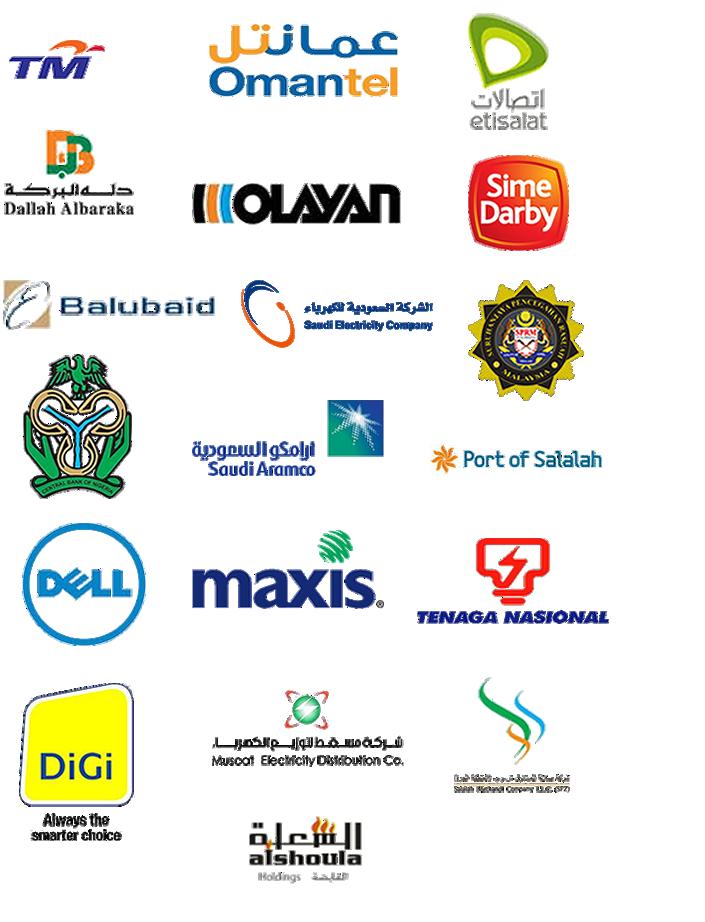 Clients List